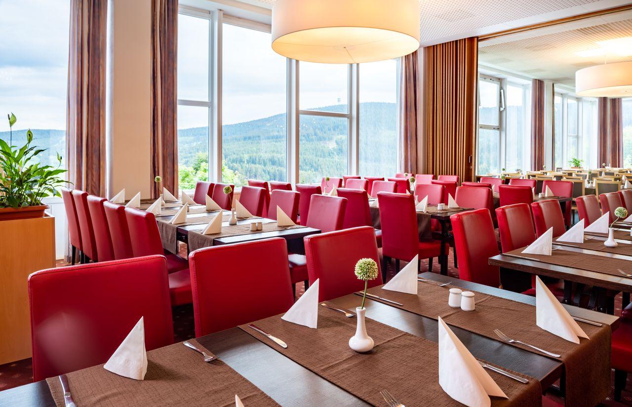 AHORN Hotel Am Fichtelberg Restaurant_Oberwiesenthal