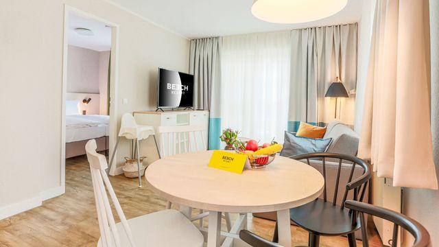 Veranda Apartment Typ 2