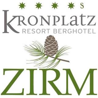 Berghotel Zirm - Logo