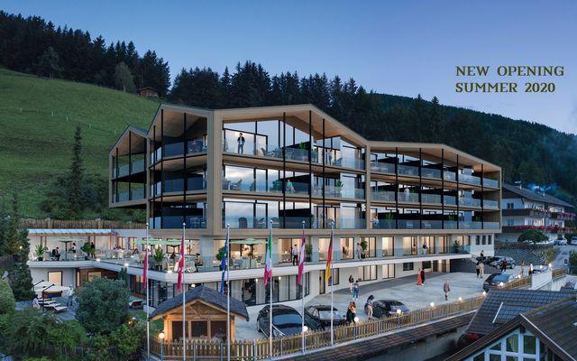 Berghotel Zirm Neueröffnung Sommer 2020
