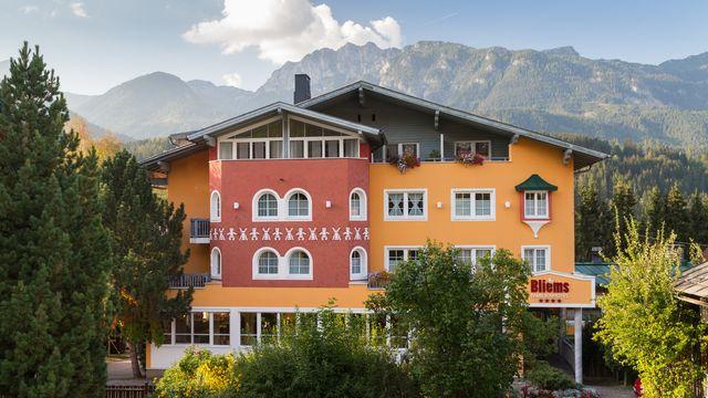 Bliem's Familienhotel**** Schladming