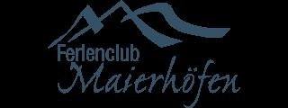 Ferienclub Maierhöfen - Logo