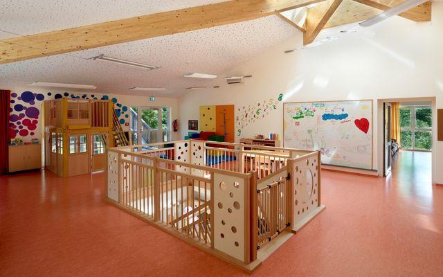 Kinderclub 2. Etage - DAS LUDWIG