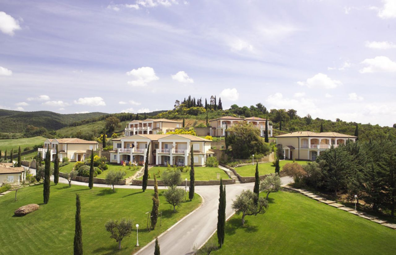 CORDIAL Hotel & Golf Resort Pelagone Bildergalerie