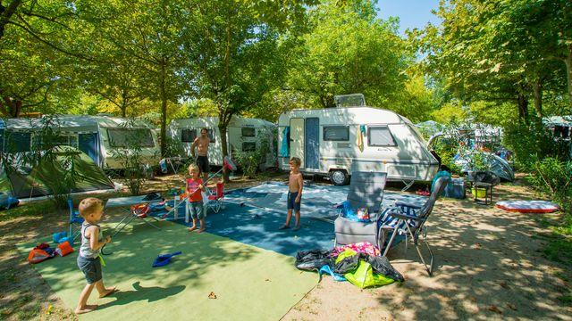 Camper-Stop Wochenendangebote