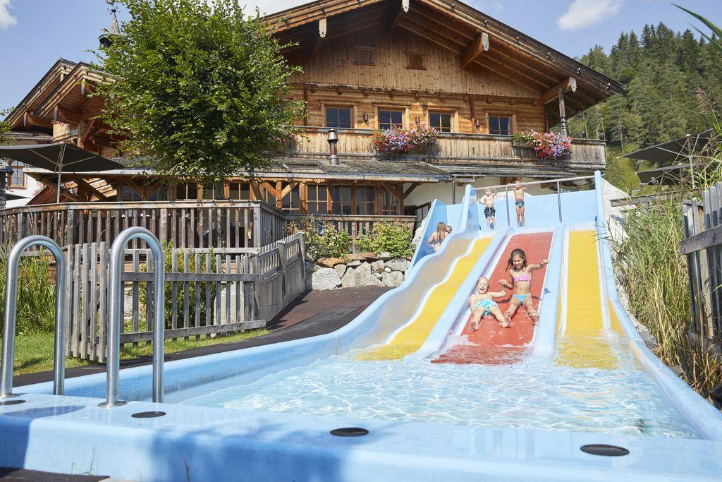 Familien- & Kinderhotel in Tirol Sporthotel Achensee ...