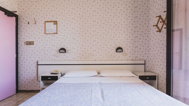 Einzelzimmer