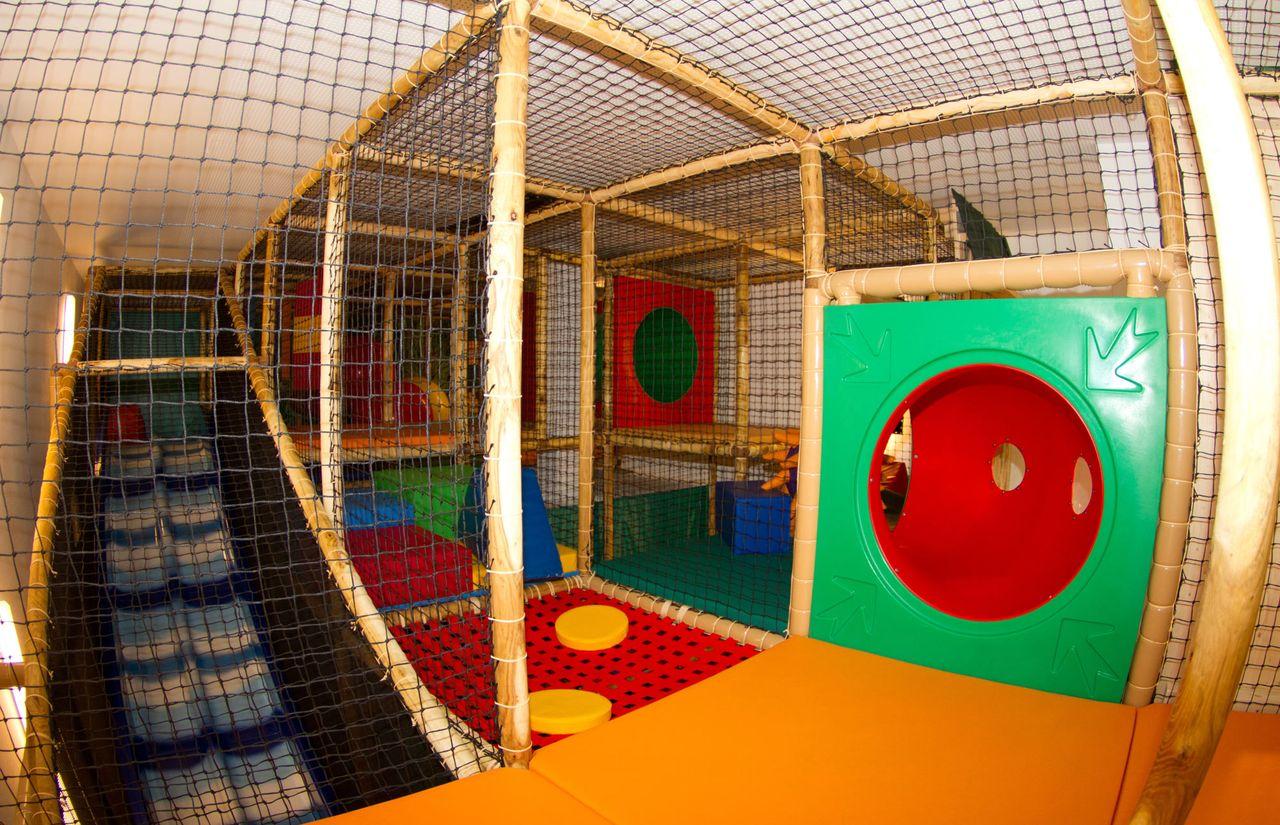 Familienhotel Kreuzwirt - Spielzimmer