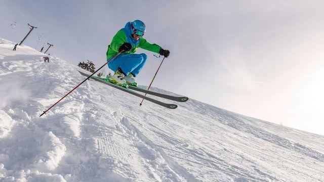 Skifahren Inklusive