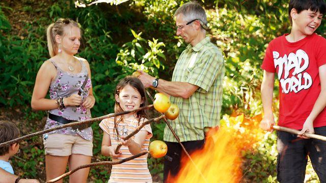 Mehr-Generationen Urlaub