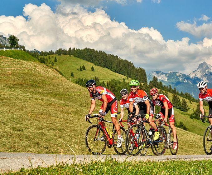 Rennradwoche zum Rad-Marathon mit Marcel Wüst