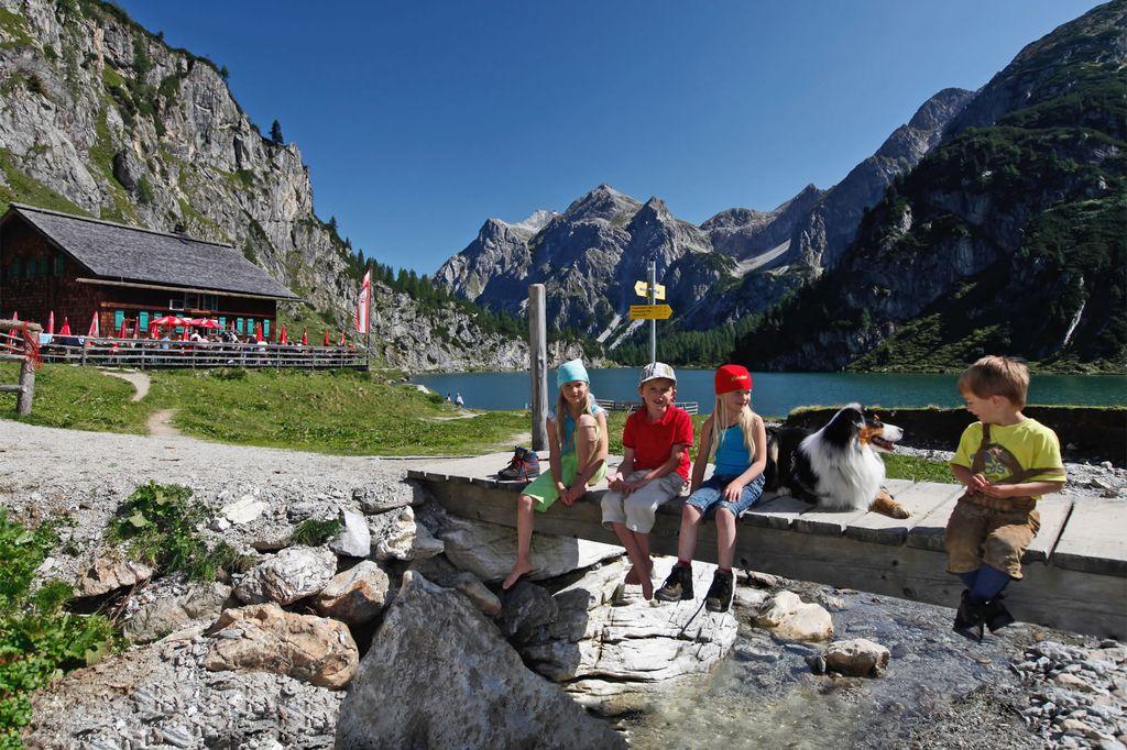 Singleurlaub mit kind österreich