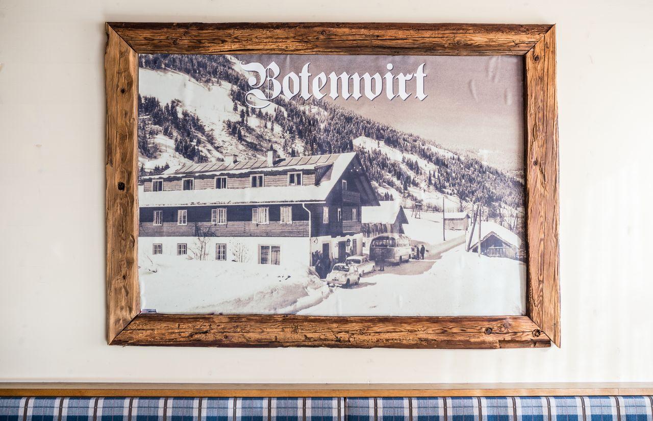 Familienhotel Botenwirt