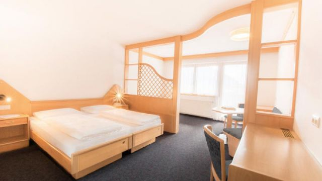 JUNIOR SUITE 40 M²