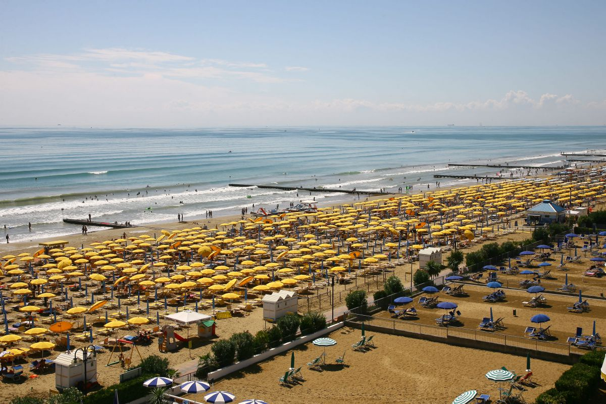 Juni Angebot in Jesolo