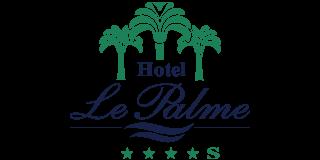 Hotel Le Palme - Logo