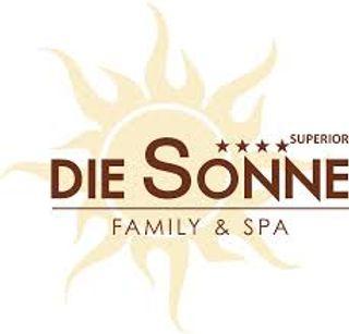 ALL INKLUSIVE Hotel DIE SONNE - Logo