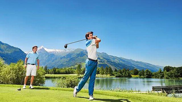 Golf-Alpin-Pauschale I