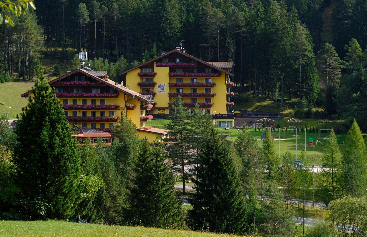 Familienhotel-Shandranj-Sommer