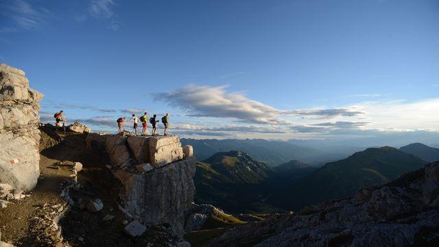 Wander- & Wellnessurlaub im Herzen der Dolomiten