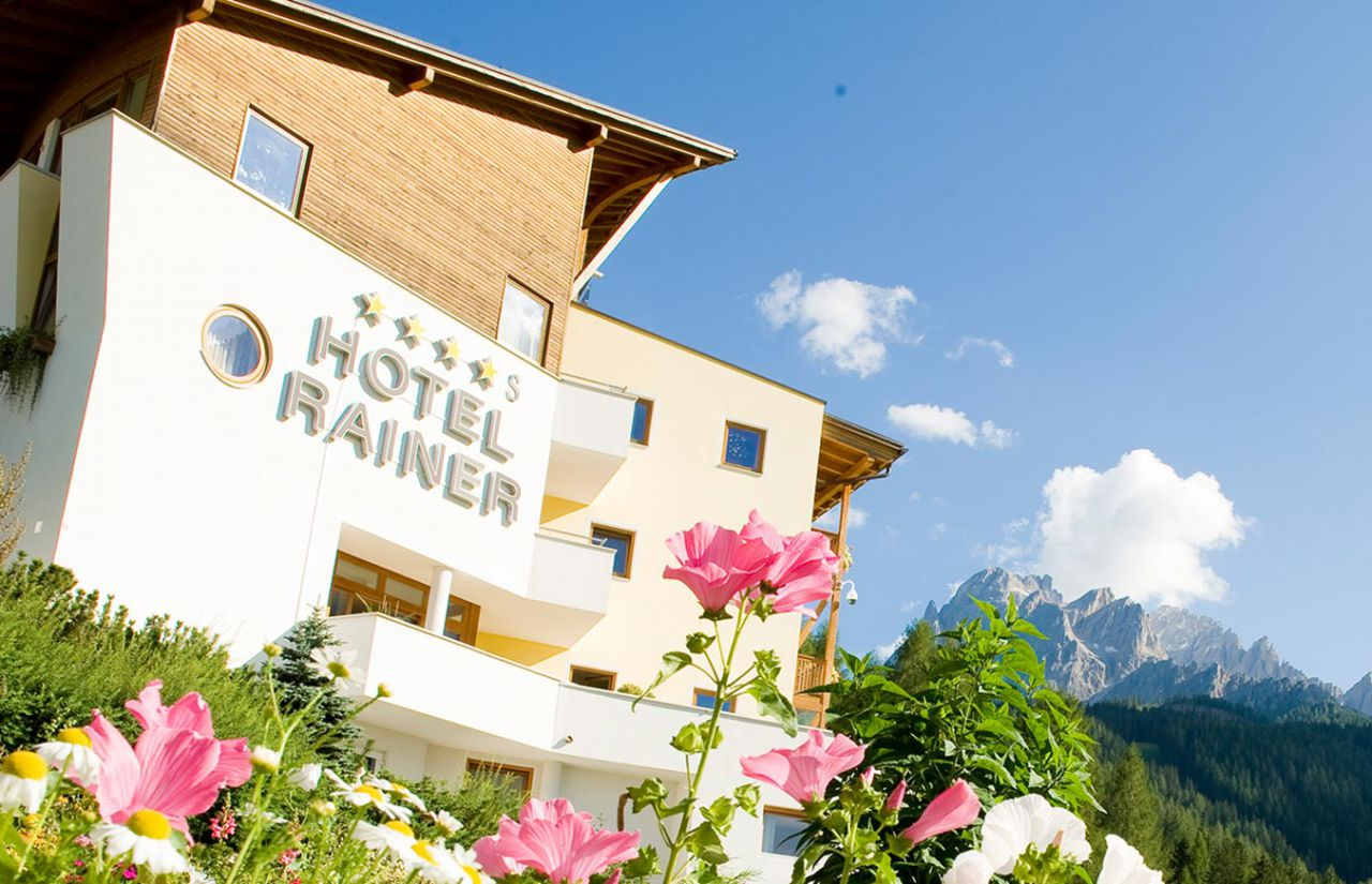 Family Resort Rainer Bildergalerie
