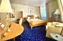 Gaia Hotel , Basel, Canton Basilea Città, Svizzera (21/21)