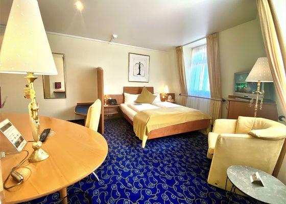 Viaggio sicuro - Gaia Hotel