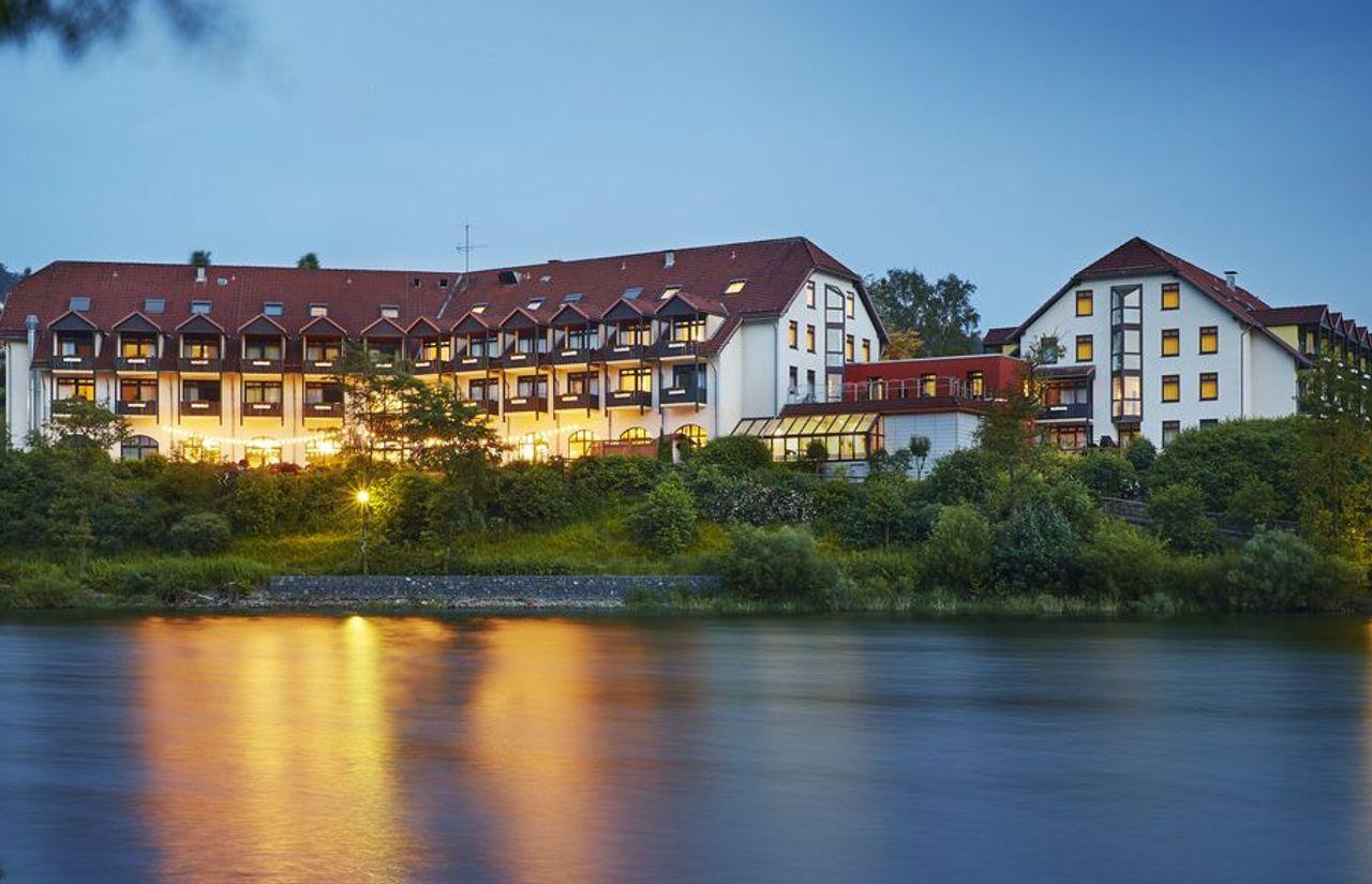 Göbel's Seehotel Diemelsee Bildergalerie