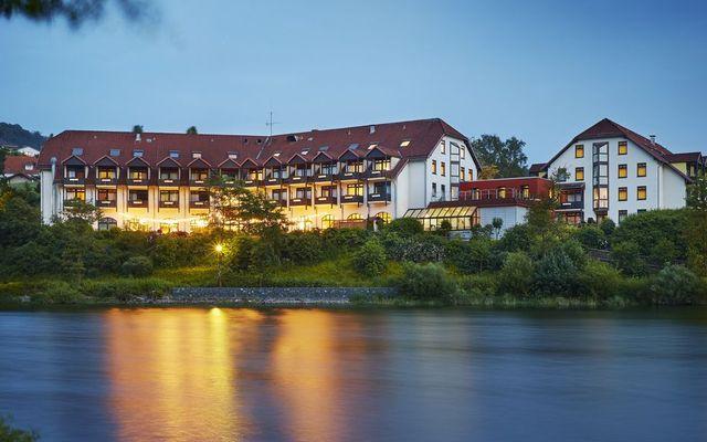Göbels Seehotel Diemelsee