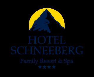 Familien- & Kinderhotel Schneeberg - Logo