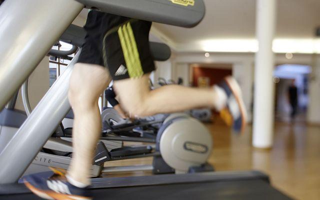 Sport im Schlosshotel Fiss