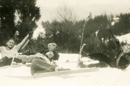 Geführte Ski-Safari Sellaronda Jänner 2020