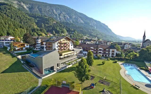 Familienhotel Schwarzbrunn in Tirol