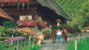 Pfingsten im Schwarzwaldhotel