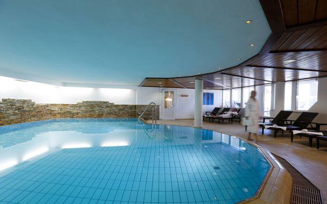 Hotel Engel, Schwimmbad