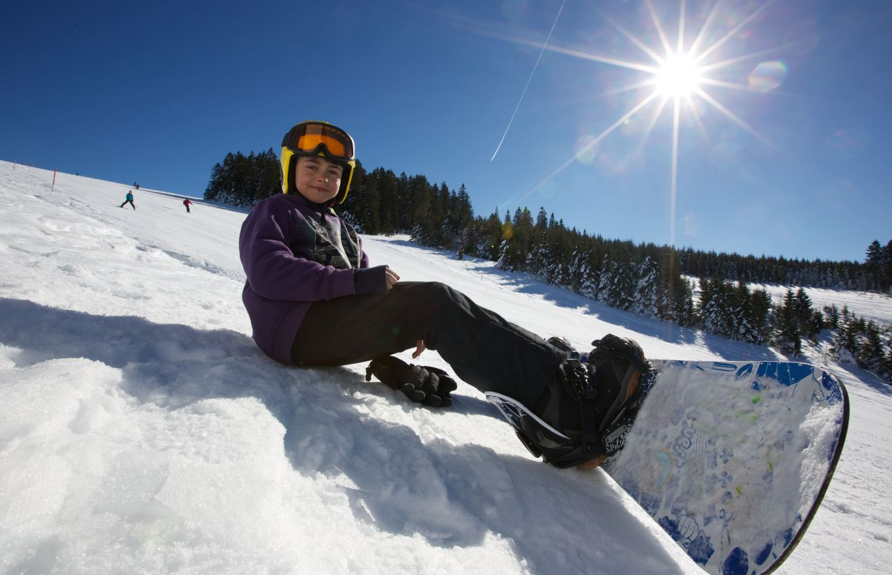 Skifahren im gesamten Liftverbund Feldberg