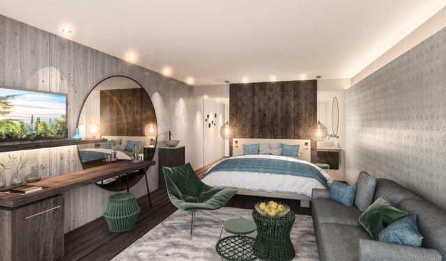 Suite Oliva