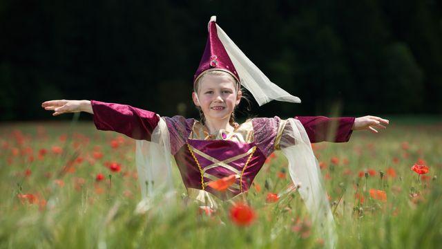 Mittelalterspaß für die ganze Familie - Kinder gratis
