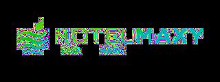 Hotel Maxy - Logo