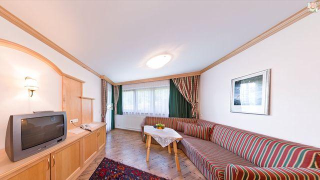 "3-Raum ""Garten-Suite"" (75 m²)"