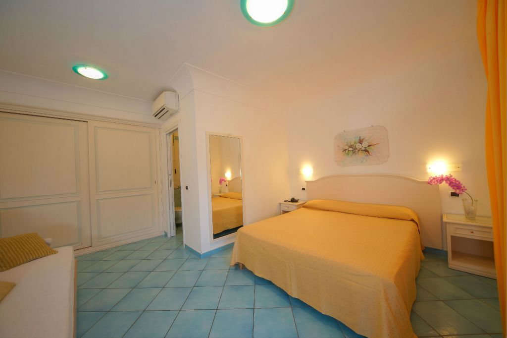 Family Hotel Le Canne Ischia