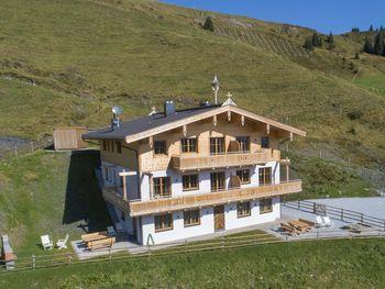 Trattenbach Chalet Rettenstein - Tirol - Österreich