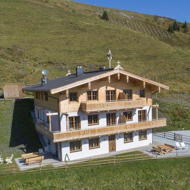 Trattenbach Chalet Rettenstein, Sommer