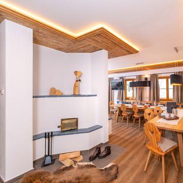 dining area, Bachgut Berg Chalet, Hinterglemm, Salzburg, Salzburg, Austria