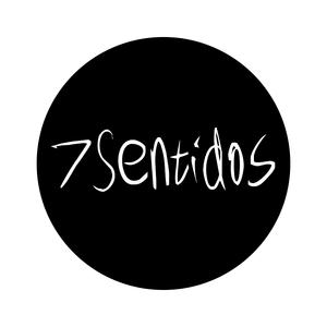 7 Sentidos – Chalets - Logo