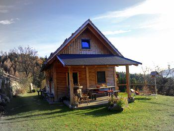 Götschlhütte - Carinthia  - Austria