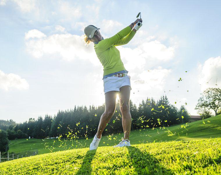 Golf - Arrangement in Kooperation mit dem Golfclub Brilon