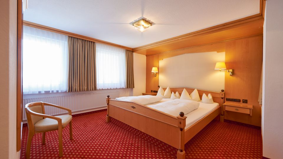 Hochgrat suite