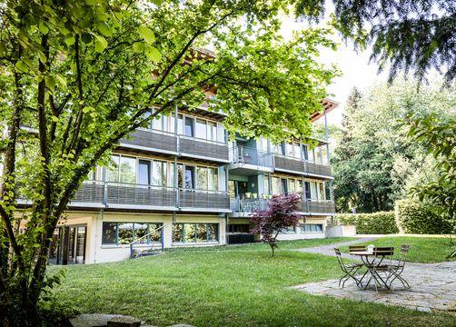 Bio Hotel und Restaurant Seehörnle, Gaienhofen, Baden-Württemberg, Germania (1/15)
