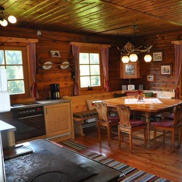 Almhütte Klippitztörl, Livingroom